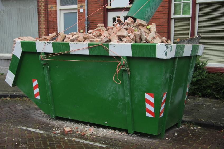 Construction Debris Containers Ridgeland Sc Degler