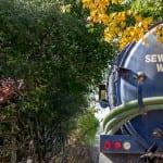 Sewage Treatment in Ridgeland, South Carolina