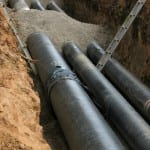 Drain Field Installation in Wellford, South Carolina