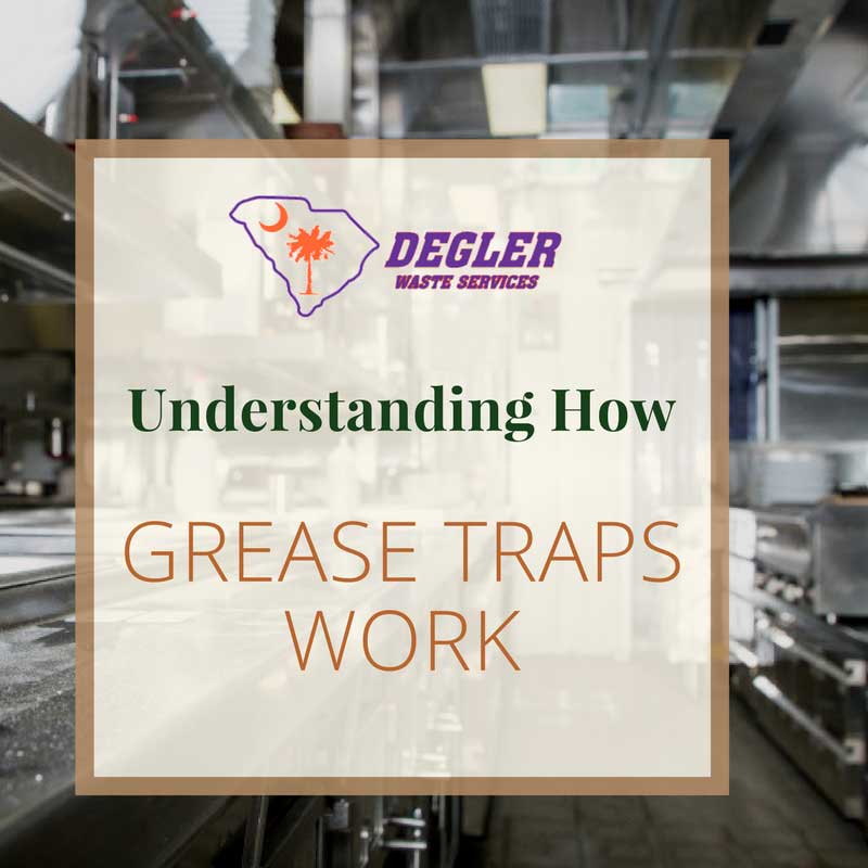 Understanding How Grease Traps Work