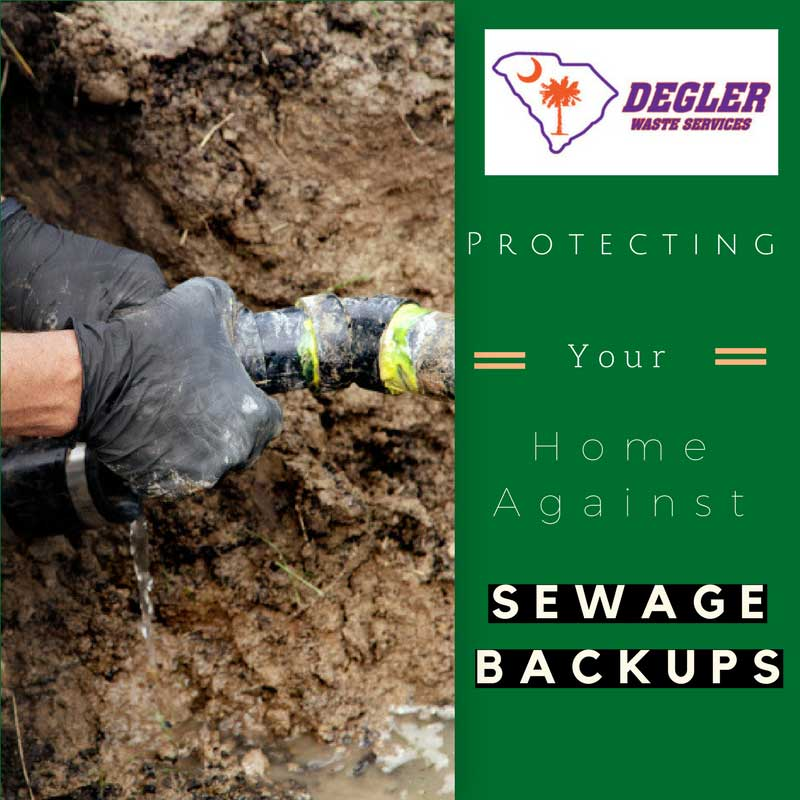 Protecting Your Home Against Sewage Backups