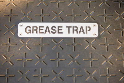 Grease Traps – Not Just for Restaurants