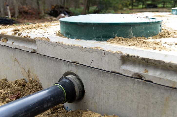 What Is the Difference Between Residential & Commercial Septic?