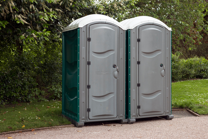 4 Simple Tips for Maintaining Portable Toilets on the Job