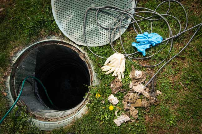 Keep Your Septic Tank Happy with Septic Tank Cleaning