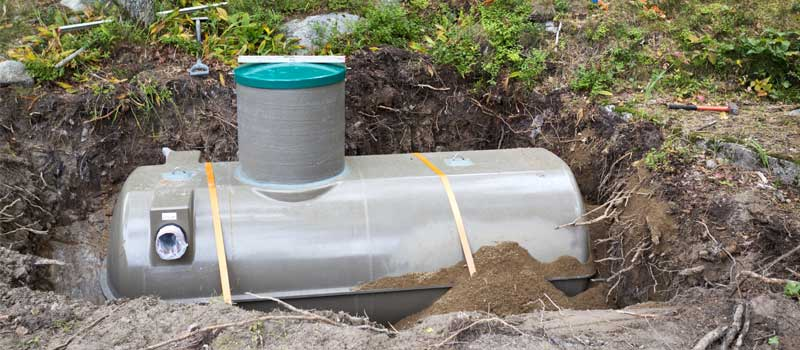 Septic Tank Maintenance in Savannah, GA