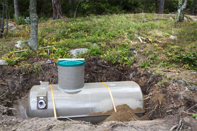 Septic Tank Maintenance Will Keep Your Septic Tank in Great Shape