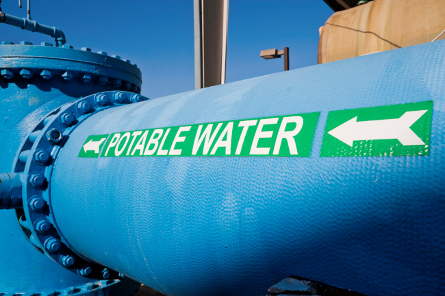 Where Do Septic Tank Contents Go? To a Treatment Plant!