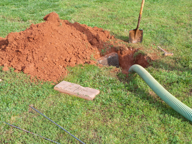 Keep Your Septic System Working With Septic Tank Pumping