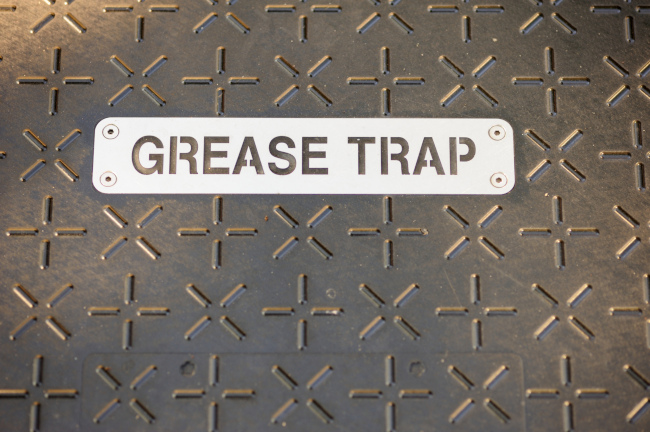 Top Reasons for Regular Grease Trap Cleaning