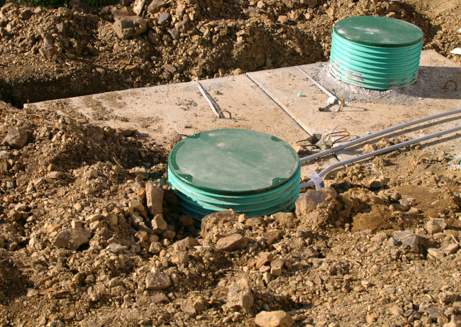 We Offer Top-Quality Septic Services