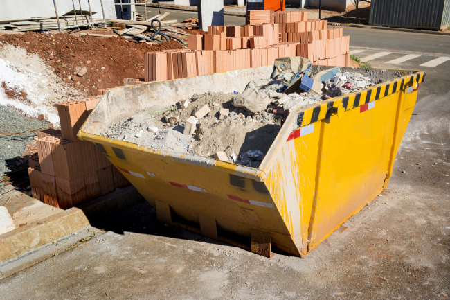 Why Construction Debris Containers are Essential to Any Construction Project