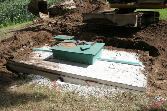 New Septic Owners: Familiarize Yourself with These Septic Services