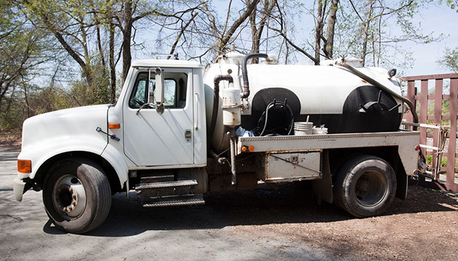 We Provide All the Septic Pumping Services You Need