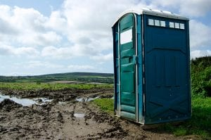 Most Common Mistakes When Renting Portable Toilets